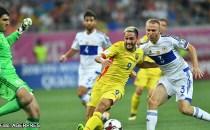 FOTBAL: România a învins greu Armenia, cu 1-0, în preliminariile CM 2018