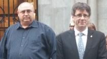Liderul liberalilor români din Catalonia, Valentin Cocoş, îi reproşează lui Carles Puigdemont faptul că nu le-a permis românilor să voteze la referendum