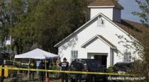 26 de morți în urma unui atac armat într-o biserică baptistă din Texas