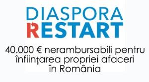 40.000 € nerambursabili pentru înființarea propriei afaceri