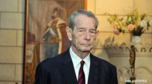Regele Mihai I