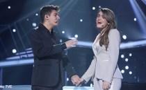 Cuplul de cântăreţi Alfred şi Amaia vor reprezenta Spania la Eurovision 2018