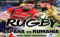 Naţionala de rugby a României joacă duminică la Madrid un meci decisiv pentru calificarea la campionatul mondial din Japonia