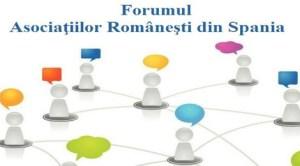 Forumul Asociaţiilor Româneşti din Spania