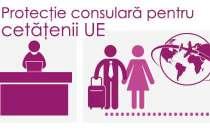 Cetăţenii europeni care locuiesc sau călătoresc în afara UE vor beneficia de protecţie consulară