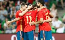 Spania şi Portugalia au încheiat la egalitate, 3-3 (2-1), în primul meci tare al Cupei Mondiale de fotbal Rusia 2018