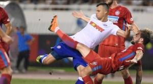 FCSB s-a calificat dramatic în play-off-ul Europa League