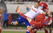 FOTBAL: FCSB s-a calificat dramatic în play-off-ul Europa League