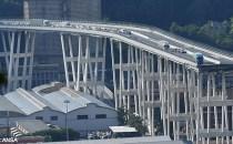 Pod de autostradă prăbuşit în Italia. 31 de persoane au decedat printre care şi un român