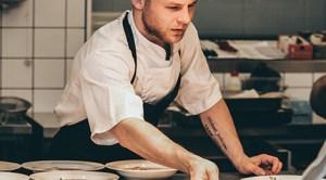 Bucătar în Spania