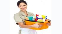 OFERTĂ DE MUNCĂ: Femeie de serviciu pentru o clinică din Barcelona