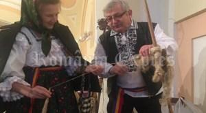 Eveniment artistic - meșteșugăresc intercultural în Brihuega cu ocazia împlinirii a 160 de ani de la Mica Unire