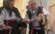 Guadalajara: Eveniment artistic – meșteșugăresc intercultural în Brihuega cu ocazia împlinirii a 160 de ani de la Mica Unire