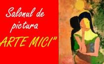 """""""Arte mici"""", concurs de pictură pentru copiii din România şi din Diaspora cu vârste între 3 şi 15 ani"""