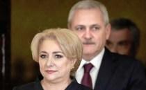 Premierul Viorica Dăncilă şi Liviu Dragnea participă pe 22-23 februarie la Madrid, la Congresul Socialiştilor Europeni