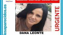 Cine este Dana Leonte, românca dată dispărută în Spania?