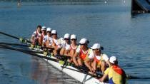 România a cucerit şase medalii la Campionatele Europene de canotaj de la Lucerna