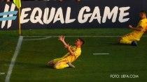 România face senzaţie la Campionatul European de fotbal Under-21