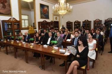 Conferință despre rolul Reginei Maria în diplomația românească