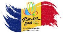 România, 19 medalii la Festivalul Olimpic al Tineretului European de la Baku