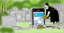 Apocalipsa rețelelor sociale! Cum va arăta viața când va muri Social Media?