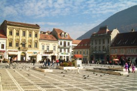 Council Square - Brasov City Center