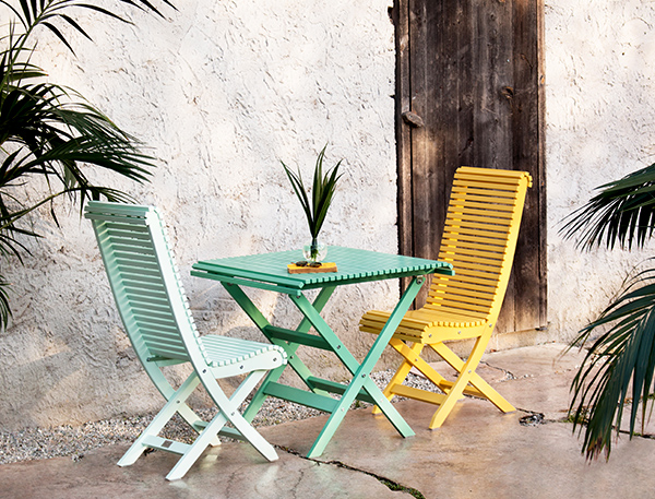 Garden Furniture Dreaming Of Summer Romanian Mum Blog