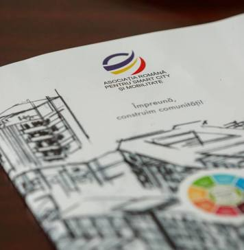 Asociația Română pentru Smart City