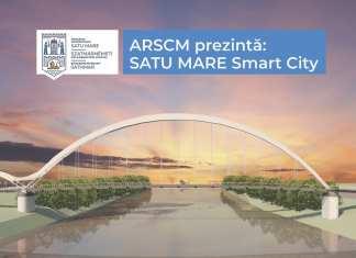 Asociația Română pentru Smart City alături de unii dintre cei mai importanți parteneri din industrie este parte activă în lansarea proiectului Satu Mare Smart City.
