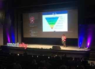 orașe inteligente la festivalul Smart City de la Belgrad 2018