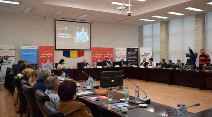 Buzăul interesat de accelerarea implementării proiectelor de tip Smart City