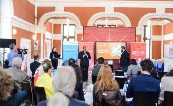 Proiect de 500 milioane de euro lansat în Caravana Smart City Cluj