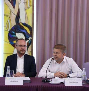 florin nemțanu expert mobilitate urbana la conferinta bursa pe electromobilitate