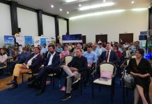 Caravana Smart City - etapa 2.0 a lansat Constanța Smart City | ARSCM