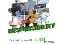 "Logo Conferința ""Energie cu Responsabilitate"""