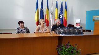 Lansare carte Adrian Ordean - Sibiu 2017 (foto by Bogdan Dragomir)