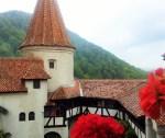 Hotels in Transylvania near Dracula's Castle