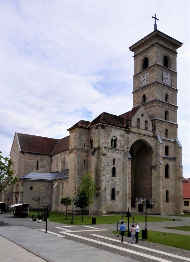 cathedral_catholic_alba_iulia