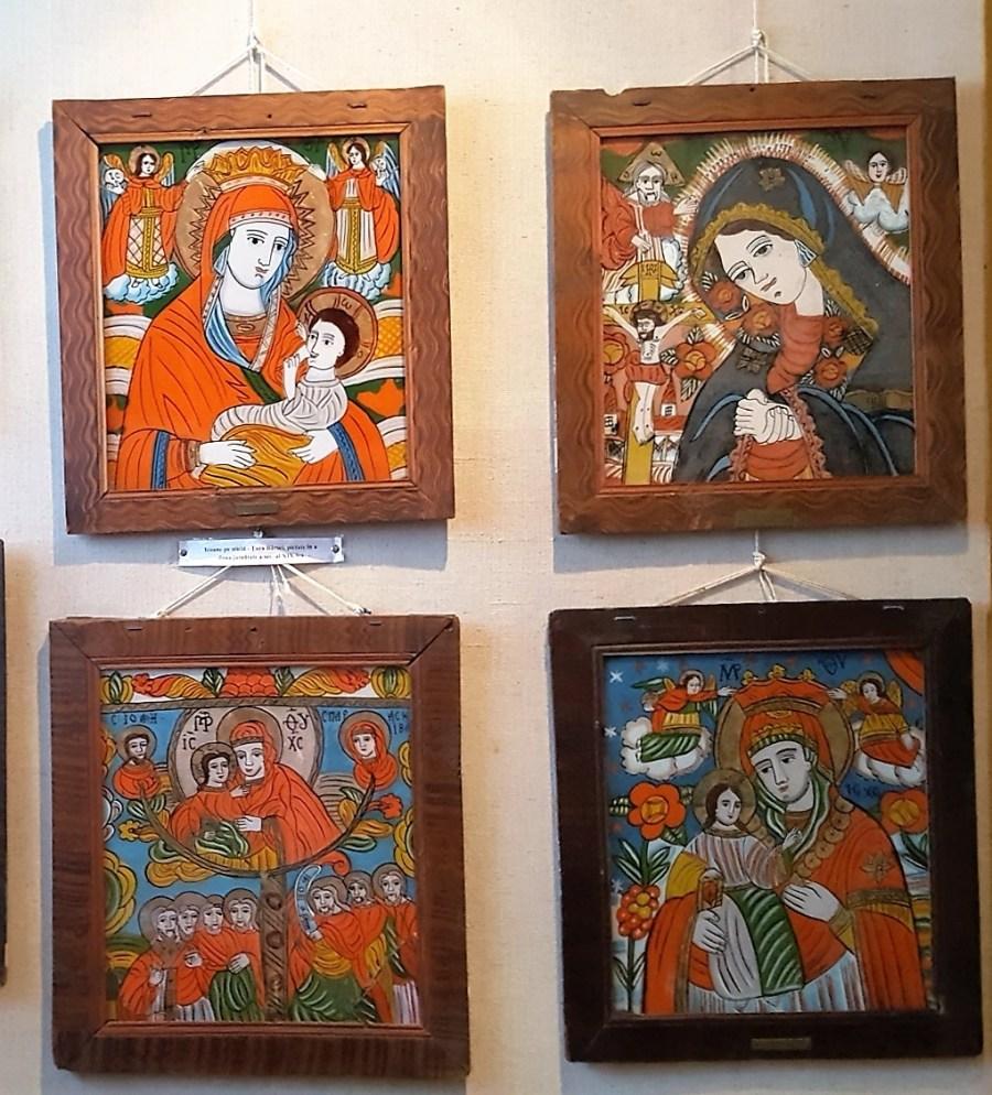 icons museum sibiel romania