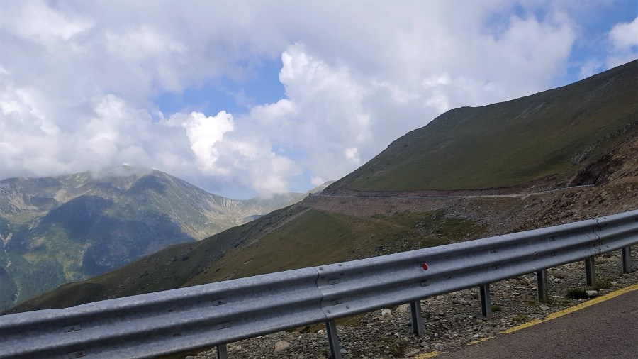 transalpina romania wow