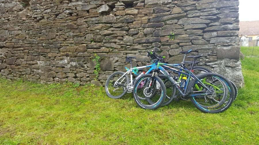 biciclete Saschiz