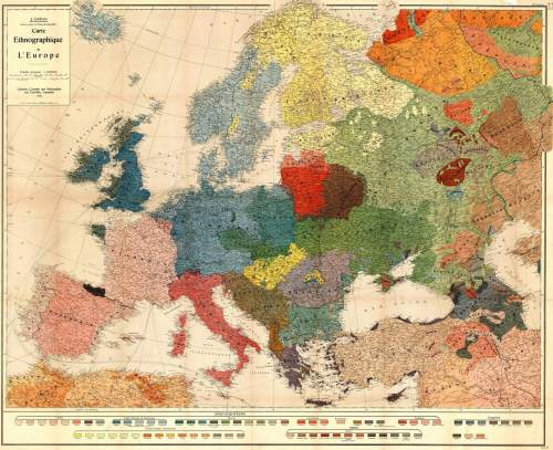 1918-Ethnographic-Map