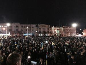 Kharkiv-Growing-Ukraine-Protest