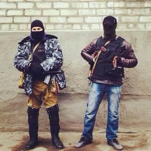 Russian-Separatists