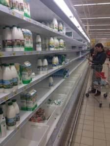 Simferopol-Grocery