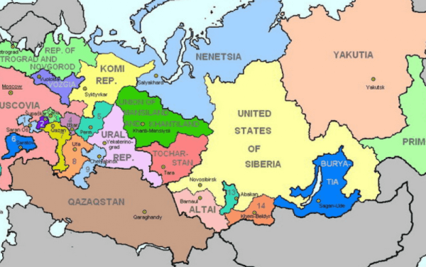 confederated-Russia-map