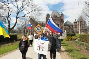 Anti-Fa-Toronto