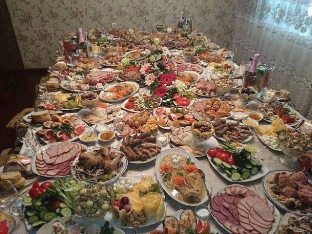 Ukrainian-Snack