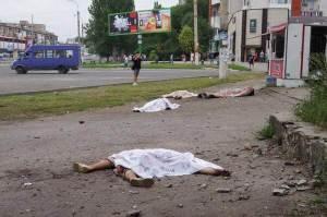 Luhansk-Bodies