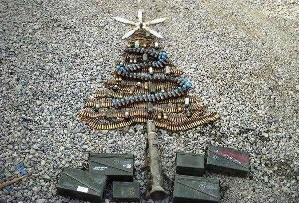 Christmas-East-Ukraine